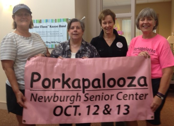 Porkapalooza 2018 Planning Committee- August 07, 2018 Perfect Planning Makes Perfect Porkapalooza 2018